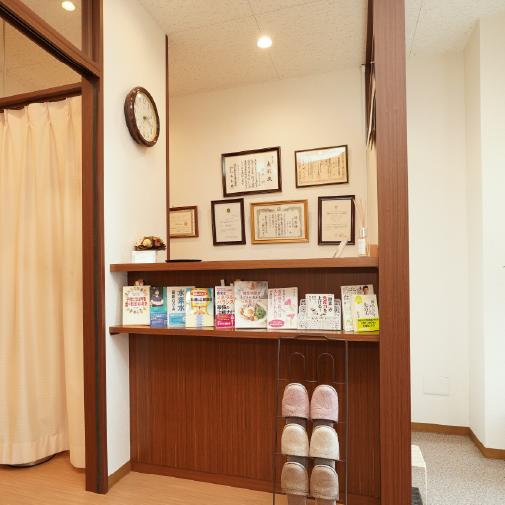 茨城治療センターが選ばれる理由。どんな施術をしてくれるの?
